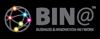BIN@PORTO 2021 Logo