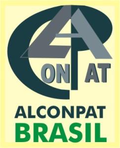 ALCONPAT BRASIL logo