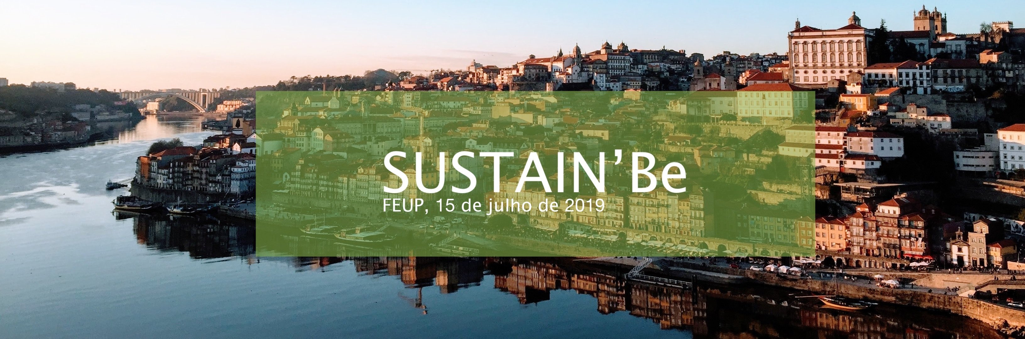 Sustainbe Logo