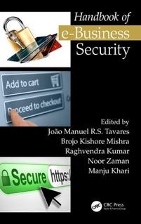 Publications frames handbook of e business security editors brojo kishore mishra raghvendra kumar noor zaman manju khari joo manuel rs tavares fandeluxe Image collections